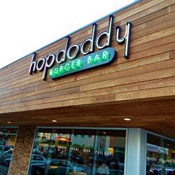 Hopdoddy Burger Bar