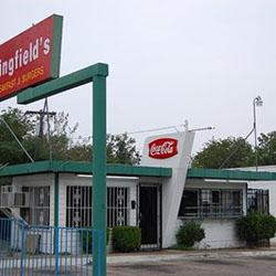 Wingfields Breakfast & Burgers