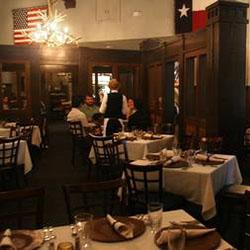 Bonnells Restaurant