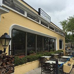 Cedars Mediterranean Mezza & Grill