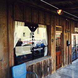 Horseshoe Hill Cafe